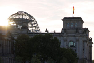 Bundeswahlausschuss entscheidet am 08./09.07.2021 über Wahlteilnahme von Vereinigungen
